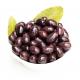 ACEITUNAS CALACEITE  Aceitunas negras Aragon con agua 1 kg