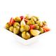 ACEITUNAS CALACEITE Aceitunas verdes partidas 1 kg