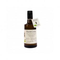 Mas de Catxol-Aceite de oliva virgen extra Ecológico 500 ml